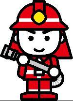匝瑳市消防団の組織イメージ