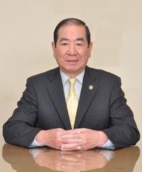 太田市長の写真