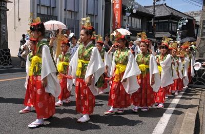 フォトコンテスト:匝瑳を彩る夏の華