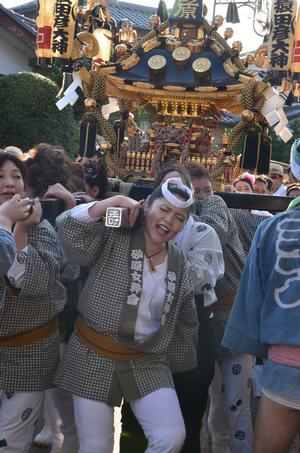 フォトコンテスト:砂原女神会