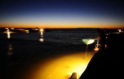 フォトコンクール:夜明け