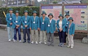 飯高檀林跡観光案内所02