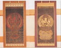 長徳寺仏画