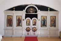 ハリストス須賀正教会の画像