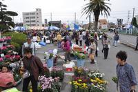 匝瑳市の誇る農産物を豊富に取り揃えています。01