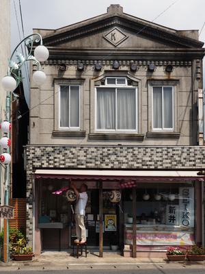 フォトコンクール:昭和の面影