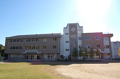 豊栄小学校