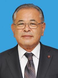 増田正義議員