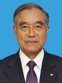 石田勝一議員