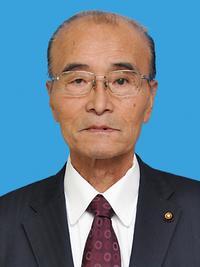 栗田剛一議員