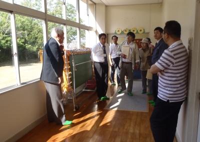 新生匝瑳戦略会議の様子2