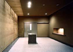 告別室の画像