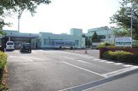 国保匝瑳市民病院の画像