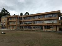 旧・匝瑳小学校跡地
