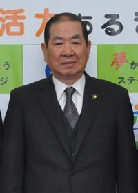 市長(平成31年3月1日)