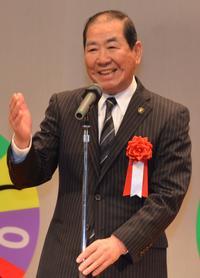 市長(平成31年2月1日)