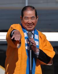 市長(平成30年11月1日)