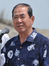 市長(平成30年8月1日)