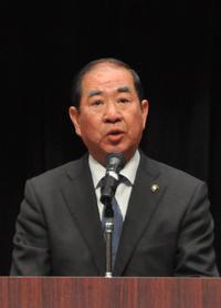市長(平成30年6月1日)