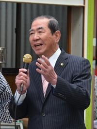 市長(平成30年5月1日)