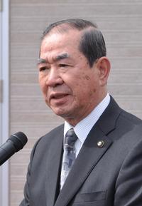 市長(平成30年4月1日)