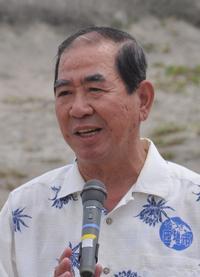 市長(平成29年8月1日)
