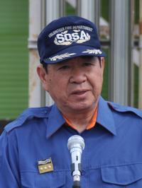 市長(平成29年7月1日)