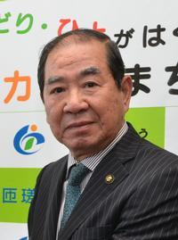 市長(平成29年6月1日)