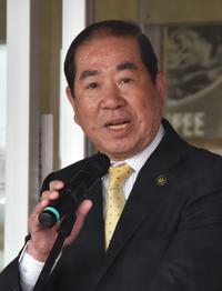 市長(平成29年5月1日)