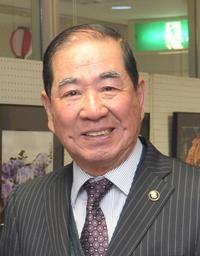 市長(平成29年3月1日)
