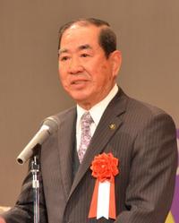 市長(平成29年2月1日)