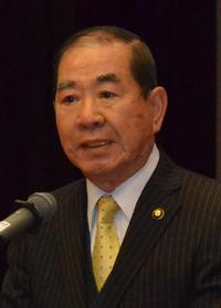 市長(平成29年1月1日)