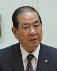 市長(平成28年12月1日)