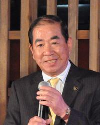 市長(平成28年11月1日)