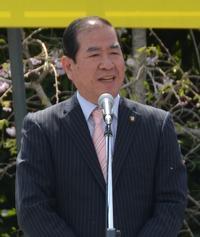 市長(平成28年5月1日)