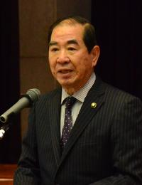 市長(平成28年1月1日)