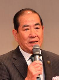 市長(平成27年11月1日)