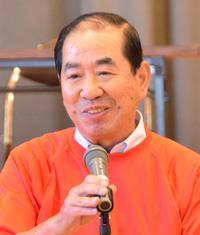 市長(平成27年10月1日)