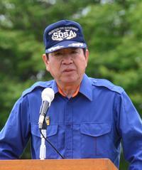 市長(平成27年7月1日)