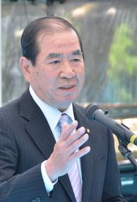 市長(平成27年6月1日)
