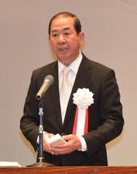 市長(平成27年2月1日)