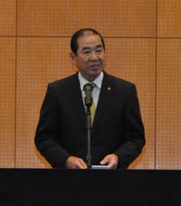 市長(平成27年1月1日)