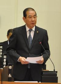 市長(平成26年11月1日)