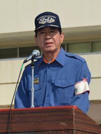 市長(平成26年7月1日)