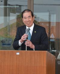 市長(平成26年6月1日)