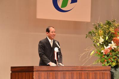 市長(平成26年2月1日)