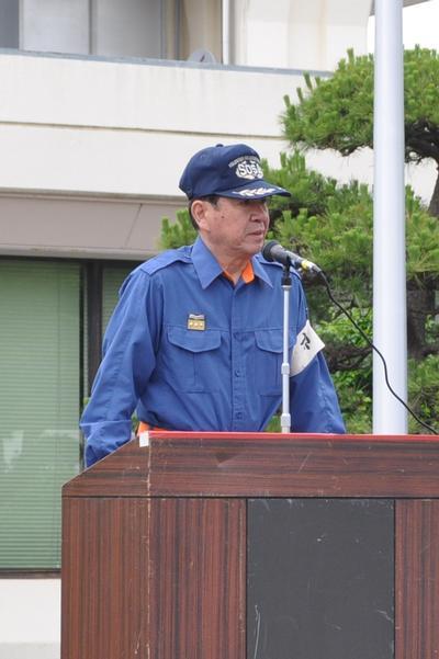 市長(平成25年7月1日)