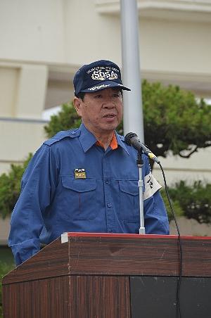 市長あいさつ 平成24年5月1日01