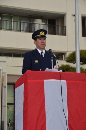 市長(平成25年2月1日)