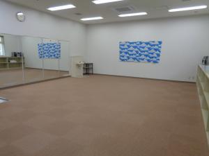 公民館第一講座室
